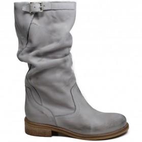 Stivali Estivi Biker Boots 'Soul/M' - Grigio